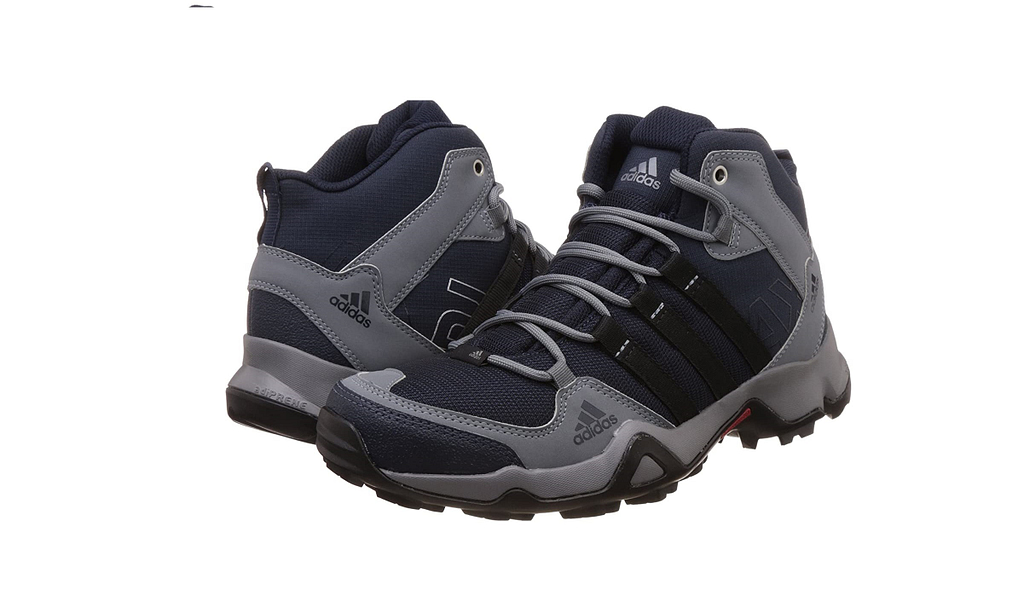 Trekking Shoes – Adidas