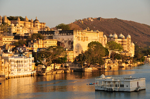 Udaipur – The most romantic spot in India