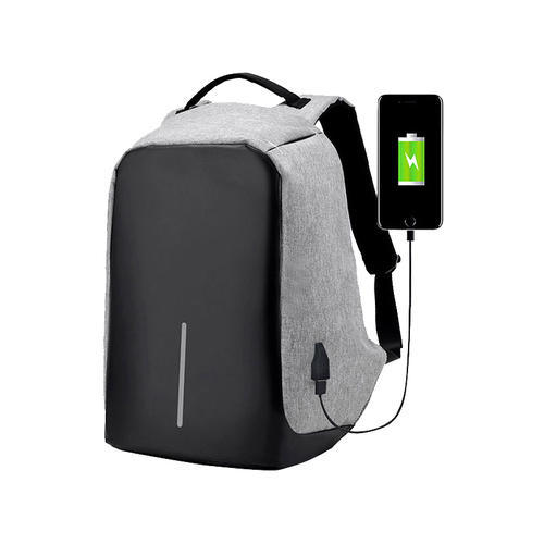 Get a charging bag with you