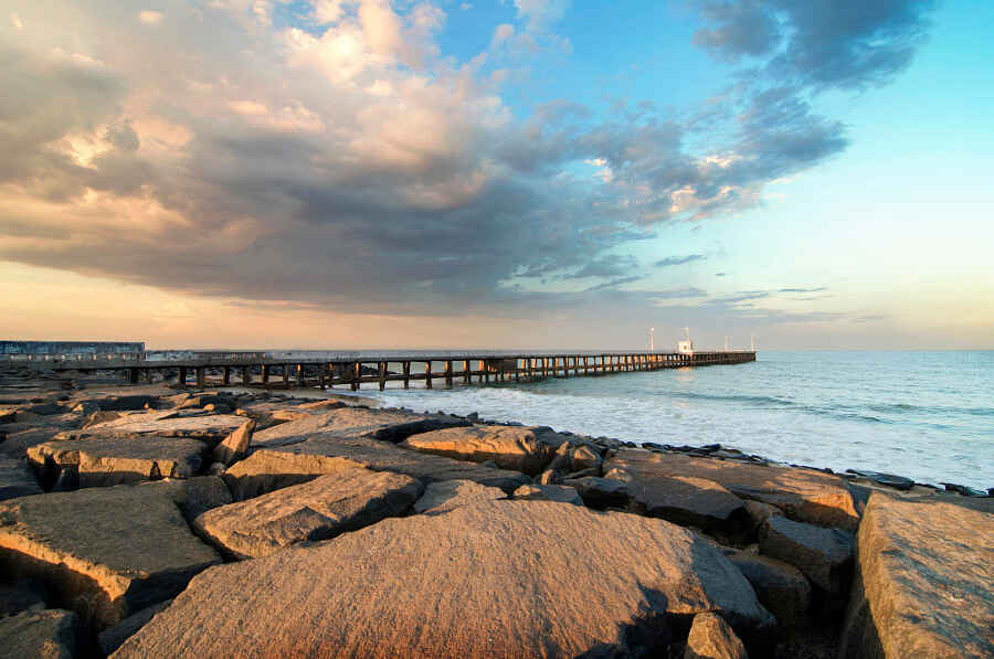 Pondicherry – India's most beautiful Union Territory