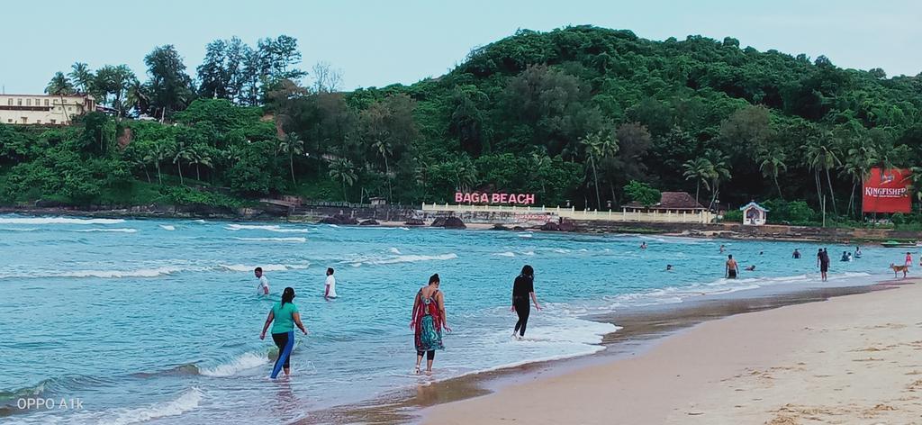 Baga Beach – GOA