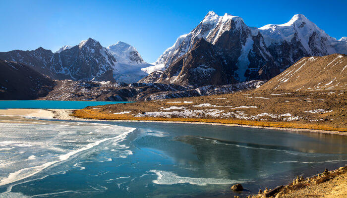 Places to Visit in Sikkim to Rejuvenate your mind